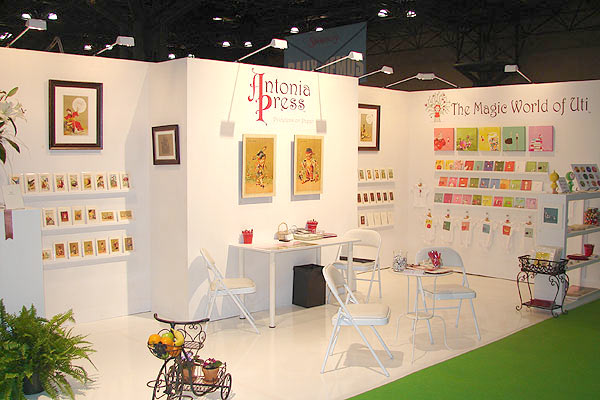 Fascia Board Exhibition Booth : Manny stone decorators trade show tips and ideas