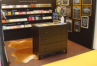Manny Stone Decorators Accessories For Trade Show Booths