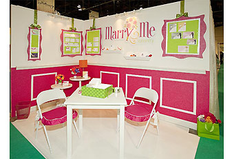 54. Marry Me Stationery