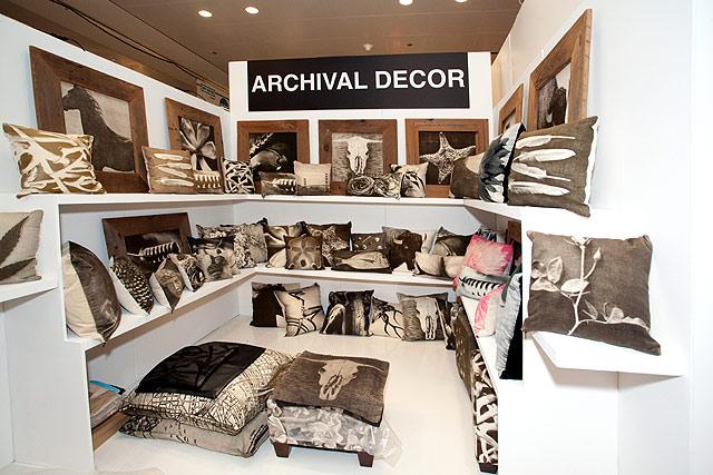 Archival Decor